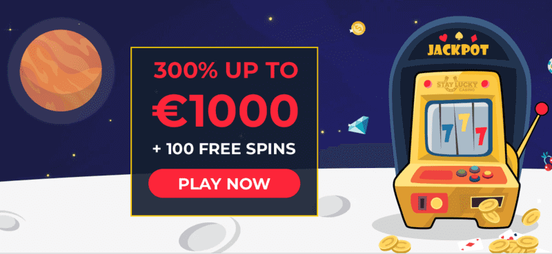 staylucky casino uk