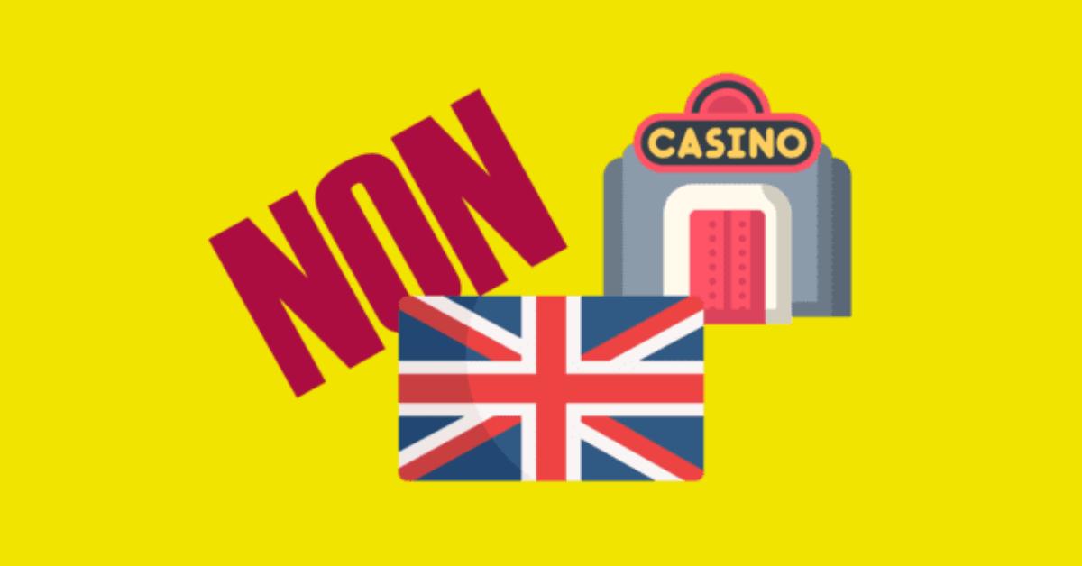 Non Uk Casino
