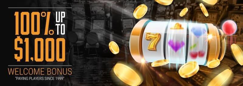 TigerGaming Casino Bonus