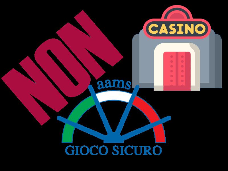 Non AAMS Casino