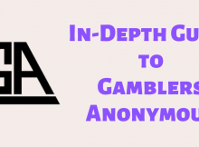 gamblers anonymous uk