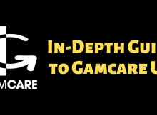 gamcare uk