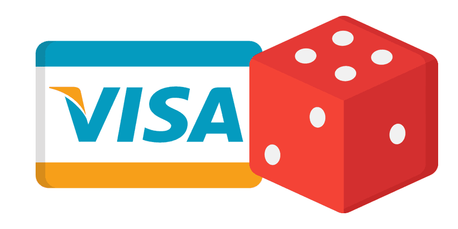 visa casino payments in the UK