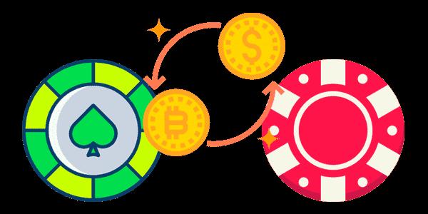 Online Casino Btc