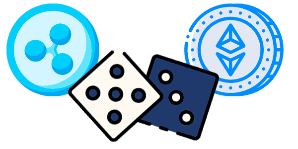 crypto online gambling