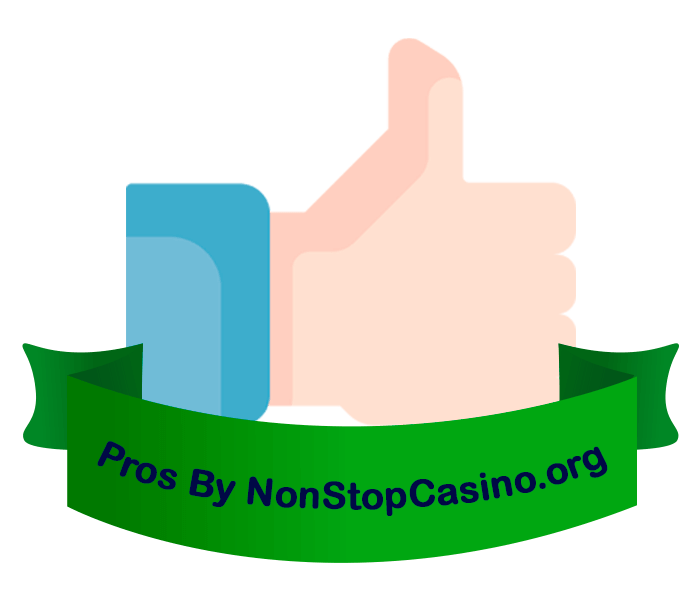 pros of non Gamstop no deposit bonuses