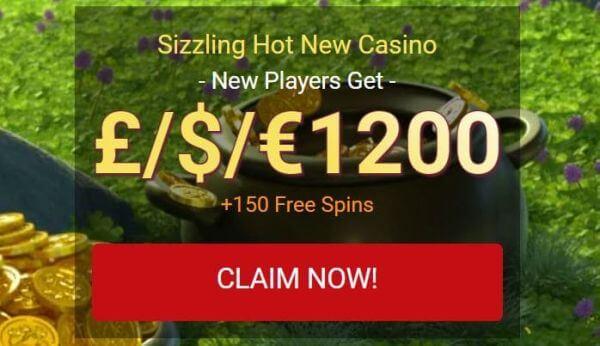 Bonus at Spicy Spins Casino