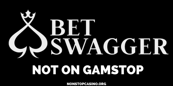 BetSwagger not on Gamstop