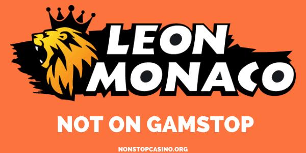 Leon Monaco not on Gamstop