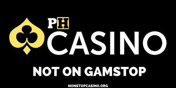PH Casino not on Gamstop
