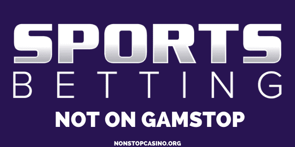SportsBetting AG not on Gamstop