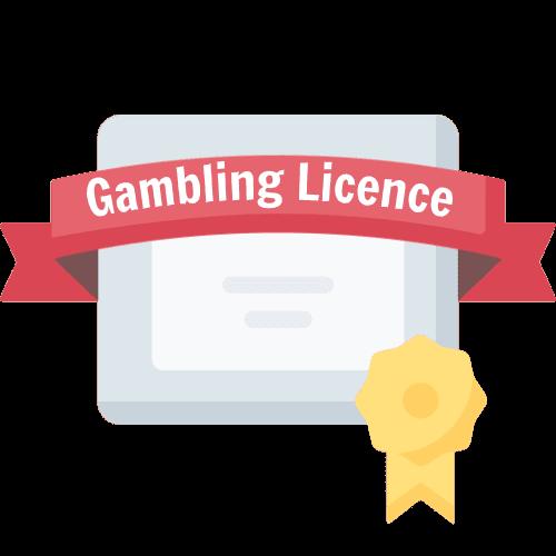 online gambling licence