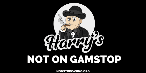 Harry's Casino not on Gamstop