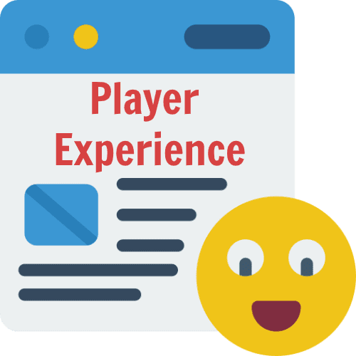 experience of casino player