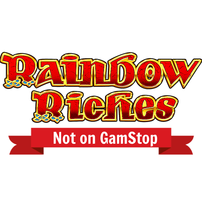 Rainbow Riches not on Gamstop