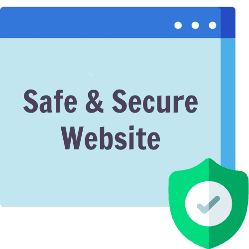safe and secure gambling site