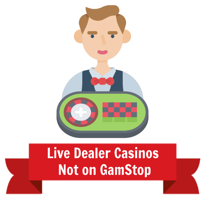 live online casinos not on GamStop