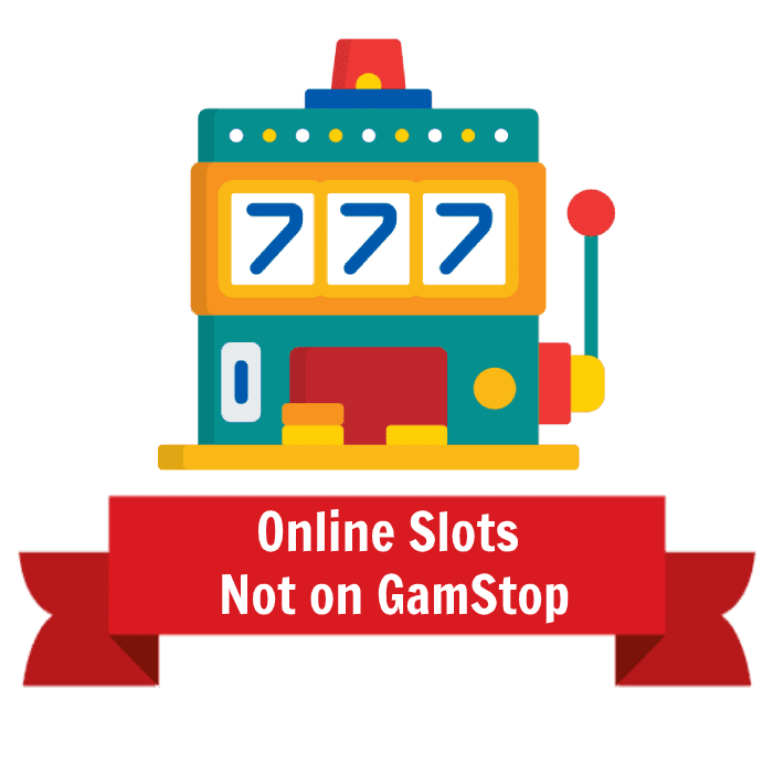 UK online slots not on GamStop
