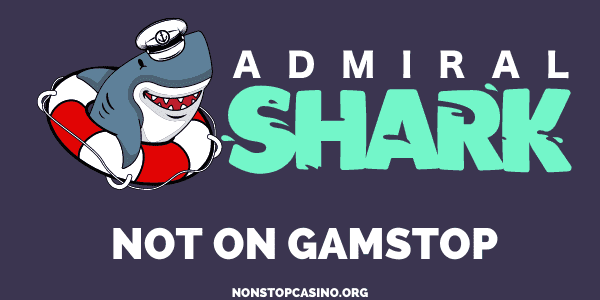 Admiral Shark Foreign Casino