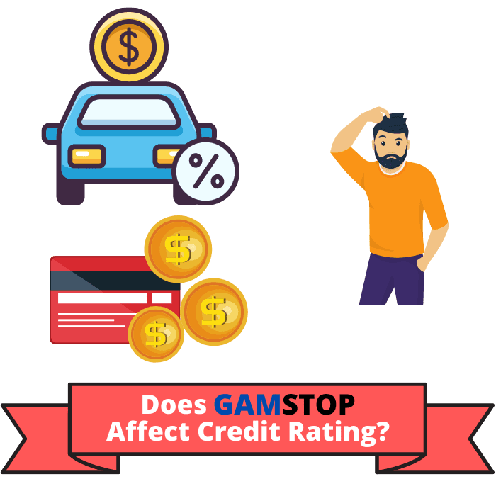 Does Gamstop Affect Credit Rating