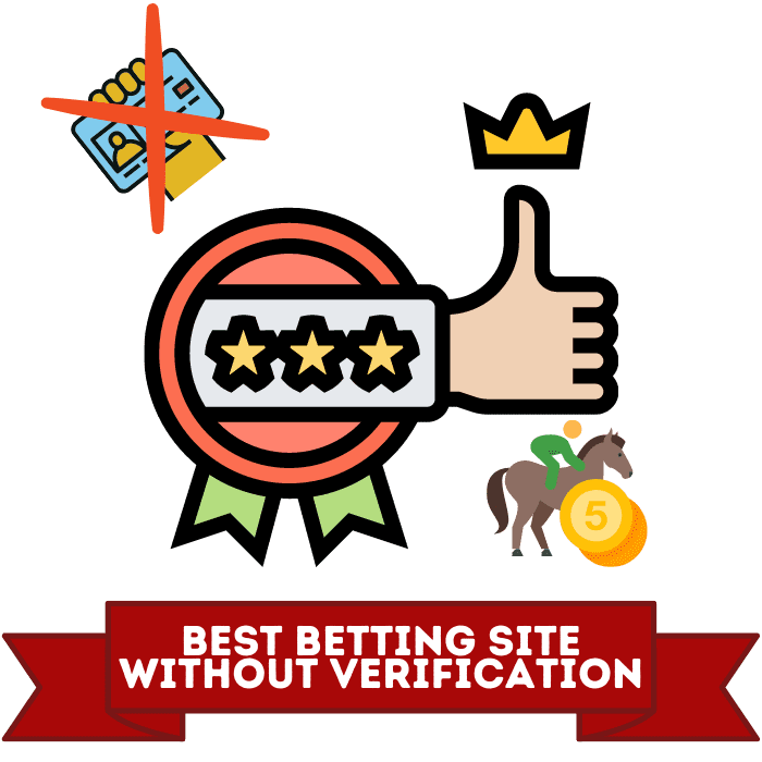 Top-Rated Betting Site Without Verification