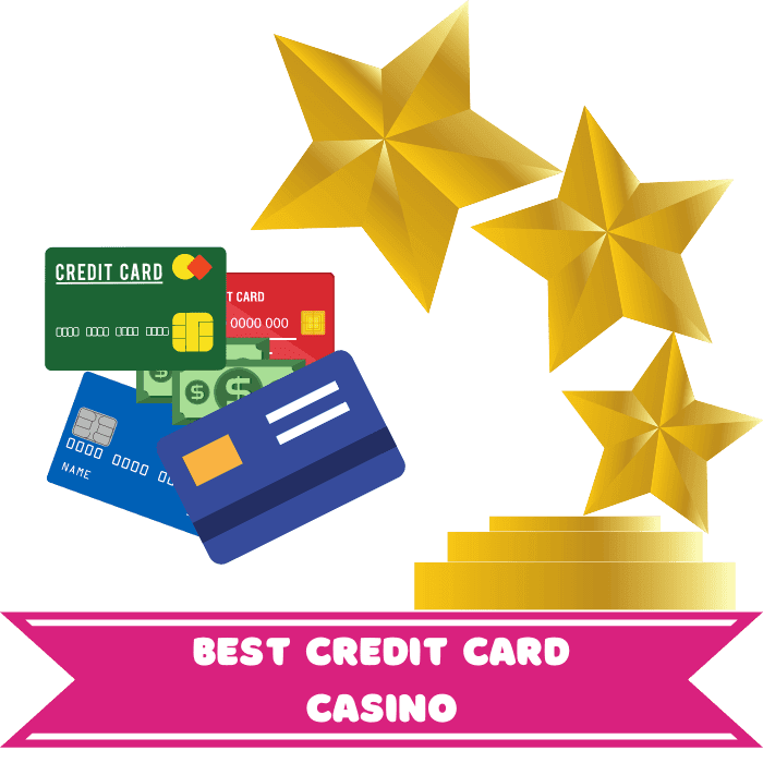 Best Credit Card Casino