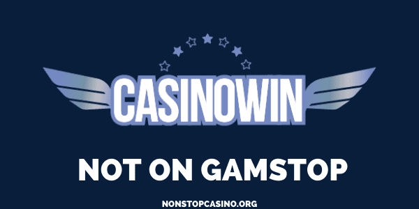 CasinoWin non UK