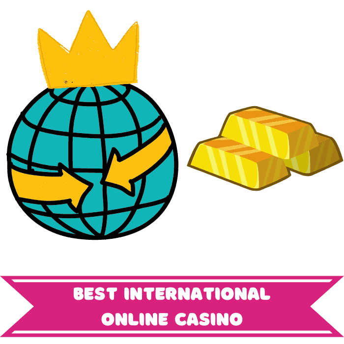 Top-Rated International Online Casino