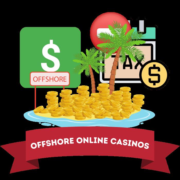 Offshore Casino Sites