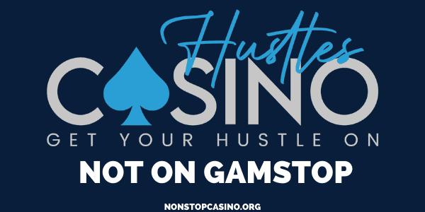 Hustles Credit Card Casino