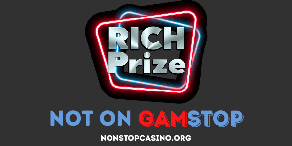 Rich Prize Casino Not On GamStop