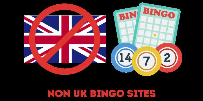 Non UK Bingo Sites