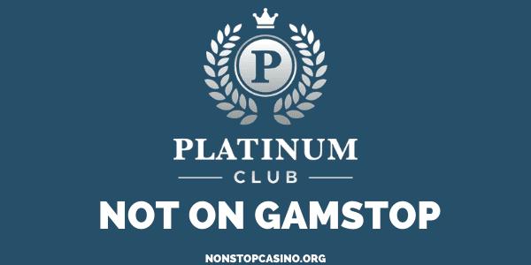 Platinum Club VIP Casino