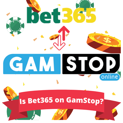 Is Bet365 on GamStop