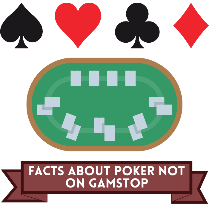 Facts About Poker Sites Not On GamStop