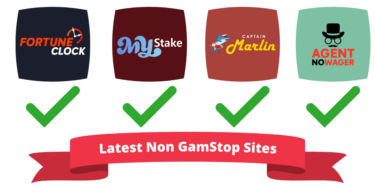 latest non GamStop sites for gambling