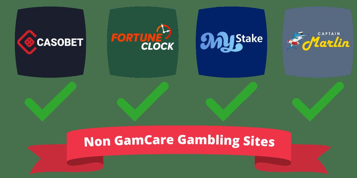 non GamCare betting sites