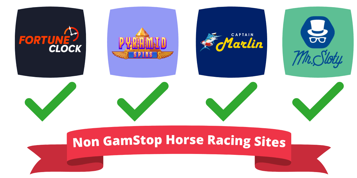 non GamStop horse racing sites
